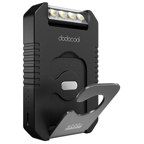 Аккумулятор dodocool DA68
