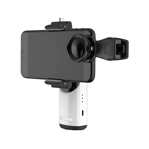 Электрический стабилизатор для смартфона Sirui Pocket Stabilizer Professional Kit (черный)