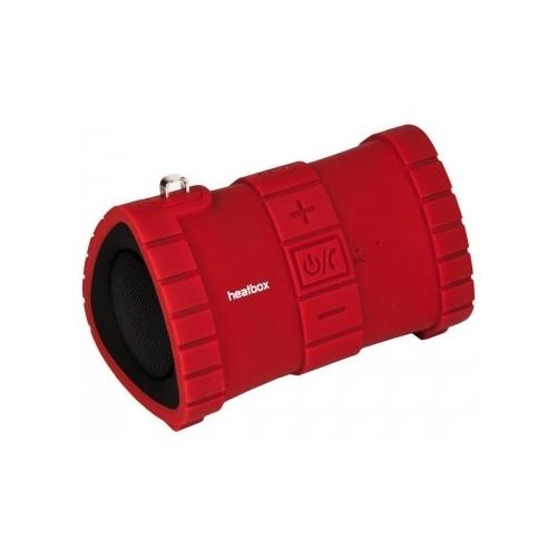 Портативная акустика Heatbox Submarine mini