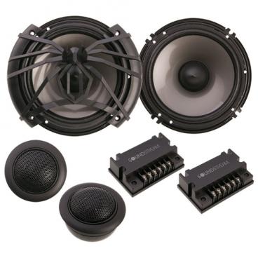 Автомобильная акустика Soundstream AC.6