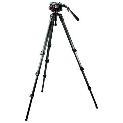 Штатив Manfrotto 536K/504HD