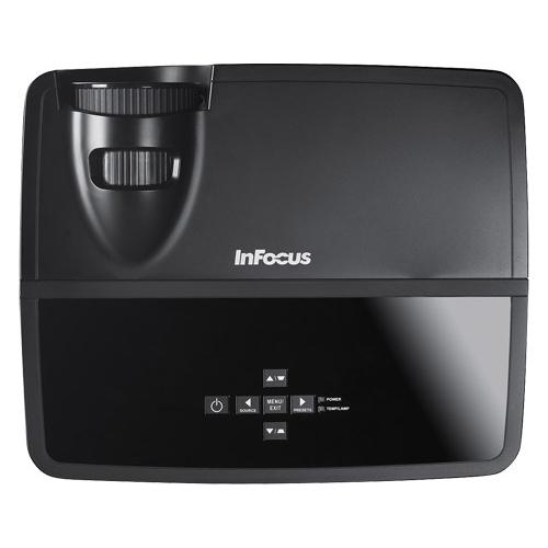 Проектор InFocus IN2124