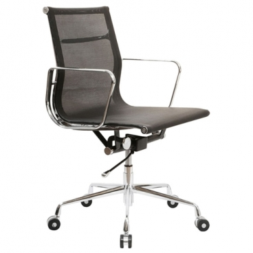 Компьютерное кресло Бюрократ CH-996-Low