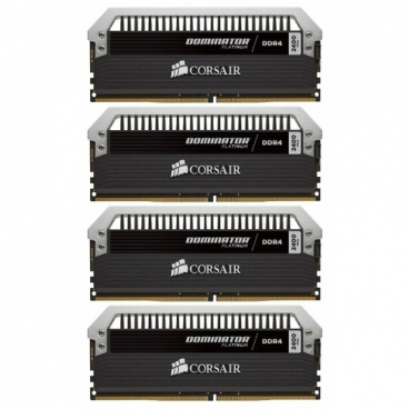 Оперативная память 8 ГБ 4 шт. Corsair CMD32GX4M4A2400C14