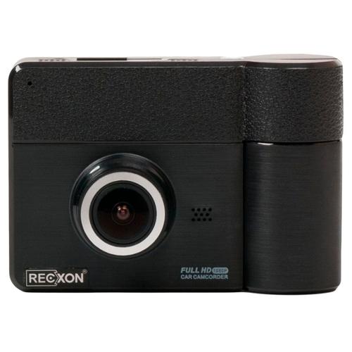 Видеорегистратор RECXON QX-2, 2 камеры, GPS, ГЛОНАСС