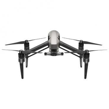 Квадрокоптер DJI Inspire 2