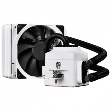 Кулер для процессора Deepcool Captain 120 EX White