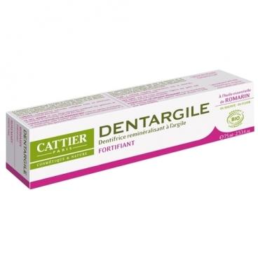 Зубная паста Cattier Дентаржиль с розмарином