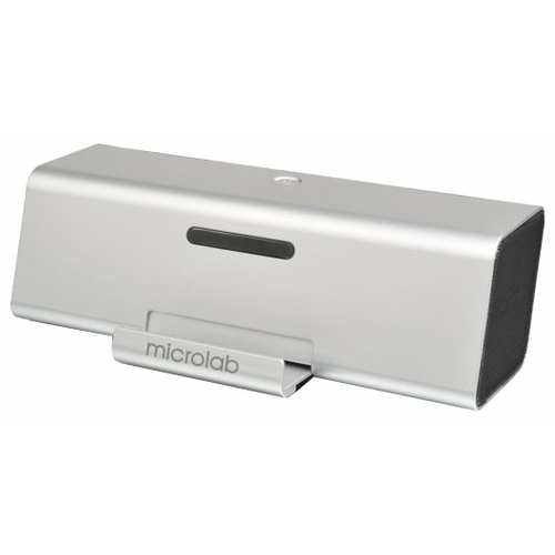 Портативная акустика Microlab MD 220