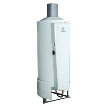 Газовый котел ЖМЗ АКГВ-17,4-3 Эконом 17.4 кВт двухконтурный