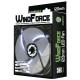 Система охлаждения для корпуса GameMax WindForce 4 x White LED