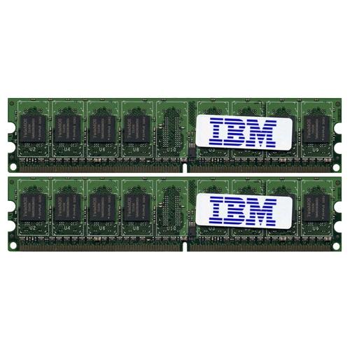 Оперативная память 1 ГБ 2 шт. Lenovo 49Y3686