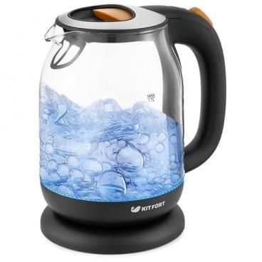 Чайник Kitfort KT-654