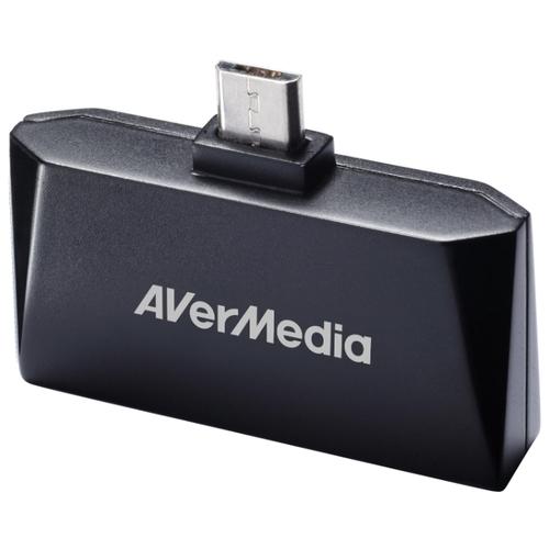 TV-тюнер AVerMedia Technologies AVerTV Mobile 510