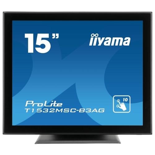 Монитор Iiyama ProLite T1532MSC-3AG