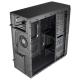 Компьютерный корпус AeroCool V3X Advance Evil Blue Edition Black