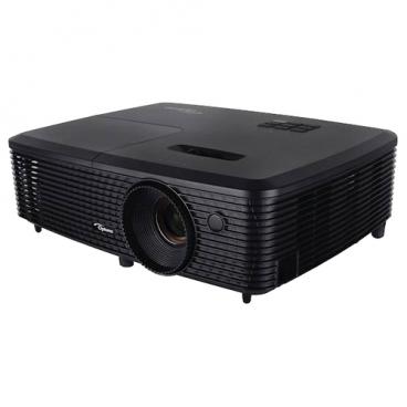 Проектор Optoma W331+