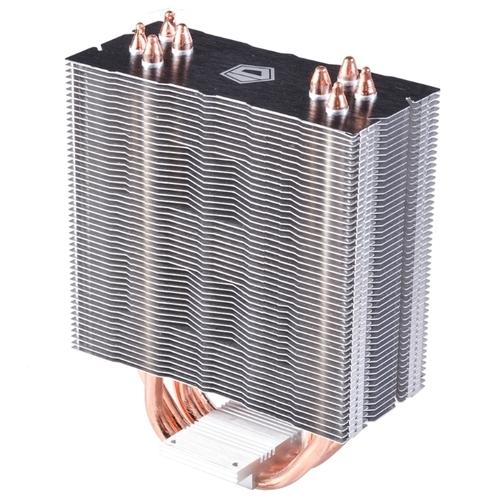 Кулер для процессора ID-COOLING SE-214L-W
