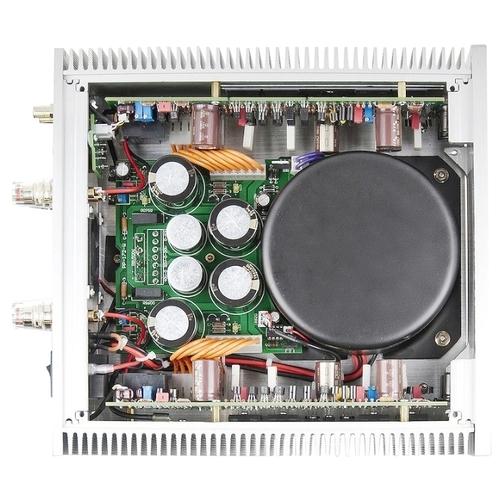 Усилитель мощности Burson Audio Timekeeper