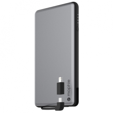 Аккумулятор Mophie Powerstation plus