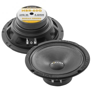 Автомобильная акустика Avatar MBR-60Q