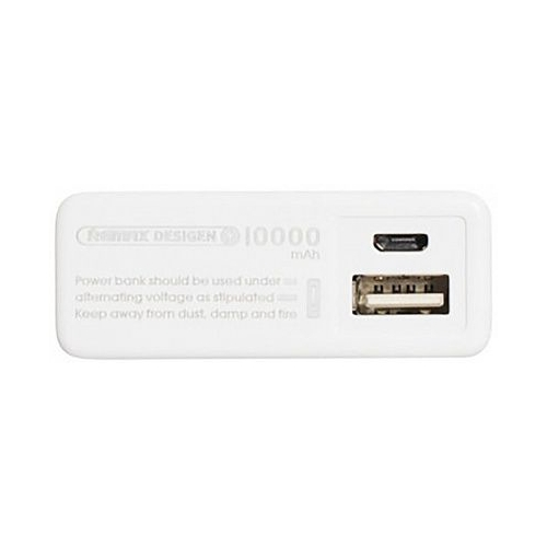 Аккумулятор Remax Dot 10000 mAh RPP-88