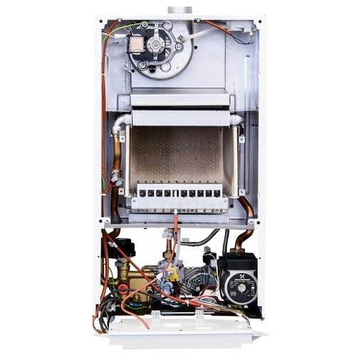 Газовый котел BAXI ECO Nova 24 F 24 кВт двухконтурный