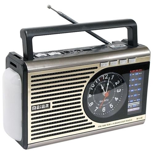 Радиоприемник Meier Audio M-U41