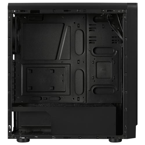 Компьютерный корпус AeroCool Rift TG Black