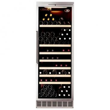 Встраиваемый винный шкаф IP INDUSTRIE CI 401