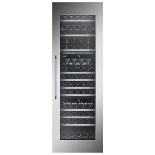 Встраиваемый винный шкаф Cold Vine C89-KSB3