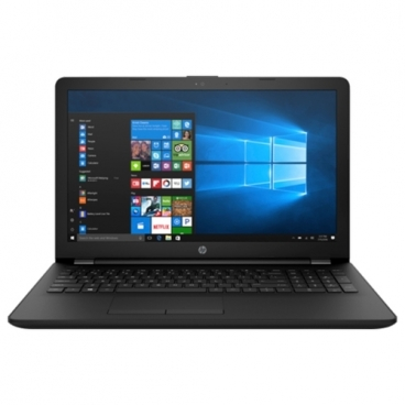 "Ноутбук HP 15-bs184ur (Intel Pentium 4417U 2300 MHz/15.6""/1366x768/4GB/128GB SSD/DVD нет/Intel HD Graphics 610/Wi-Fi/Bluetooth/Windows 10 Home)"