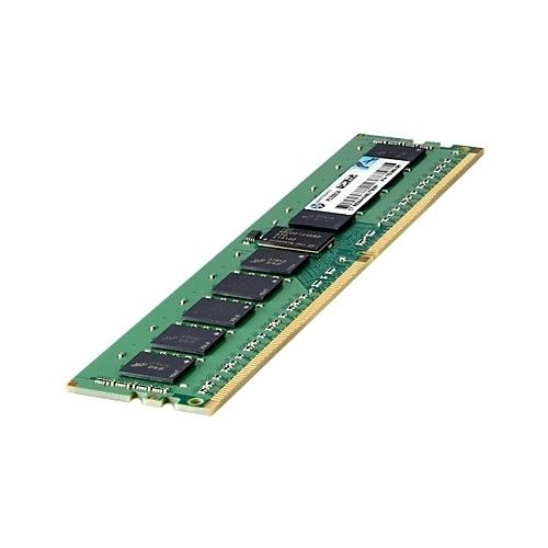 Оперативная память 8 ГБ 1 шт. Hewlett Packard Enterprise 876181-B21