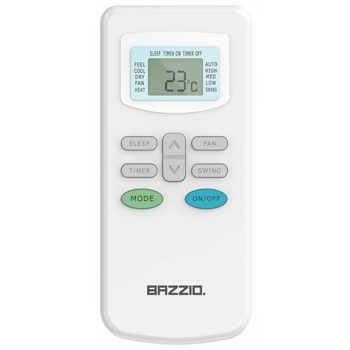 Настенная сплит-система Bazzio ABZ KM1\24