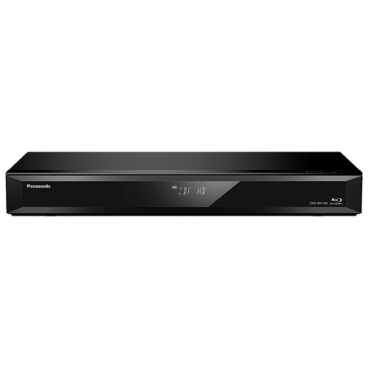 Blu-ray/HDD-плеер Panasonic DMR-BST760