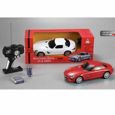 Машинка Shenzhen Toys 1:18
