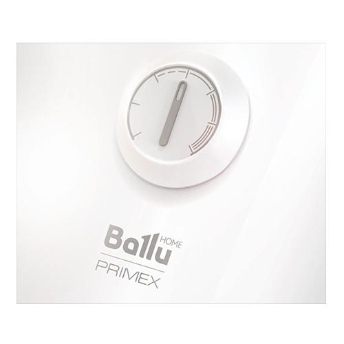 Накопительный электрический водонагреватель Ballu BWH/S 30 Primex