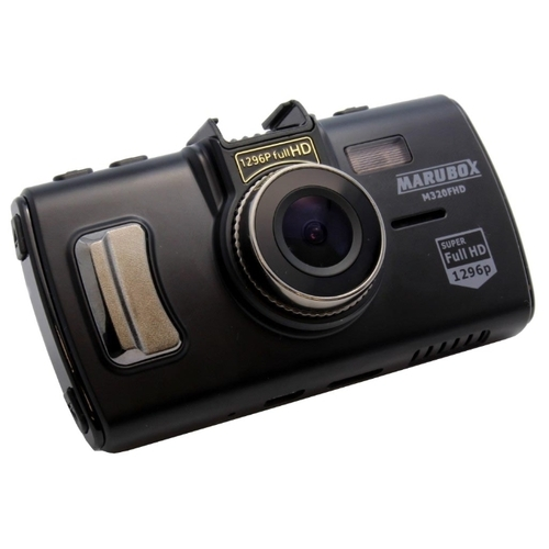 Видеорегистратор Marubox M320FHD
