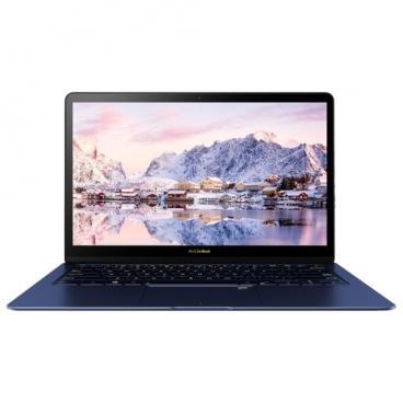 Ноутбук ASUS ZenBook 3 Deluxe UX490UA