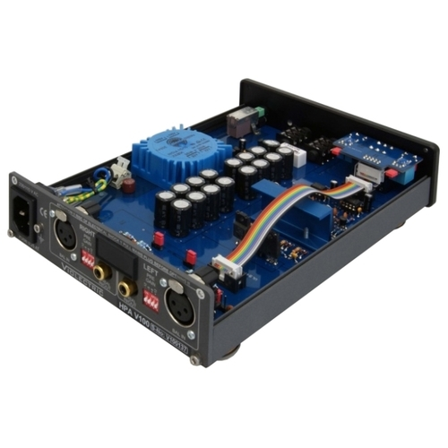 Усилитель для наушников Violectric HPA V100