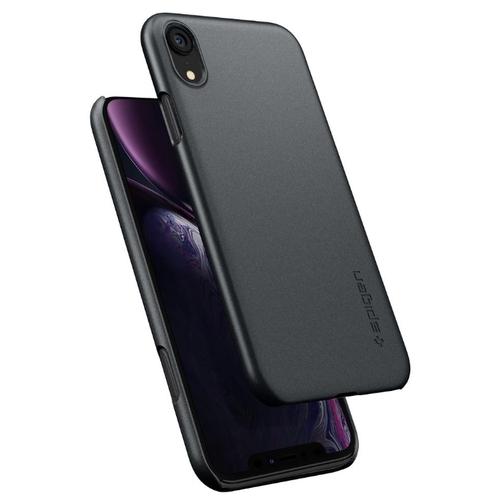 Чехол Spigen Thin Fit для Apple iPhone Xr