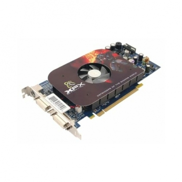 Видеокарта XFX GeForce 6800 XT 350Mhz PCI-E 128Mb 1000Mhz 128 bit 2xDVI TV YPrPb