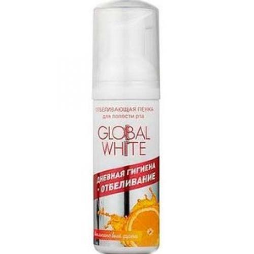 Ополаскиватель Global White