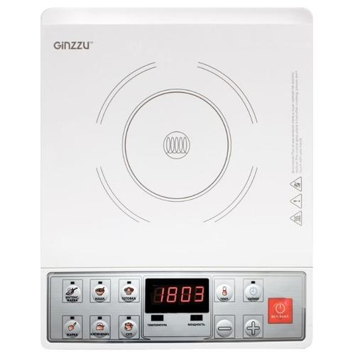 Плита Ginzzu HCI-165