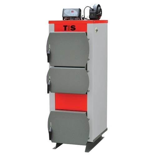 Твердотопливный котел TIS PLUS 20 20 кВт одноконтурный