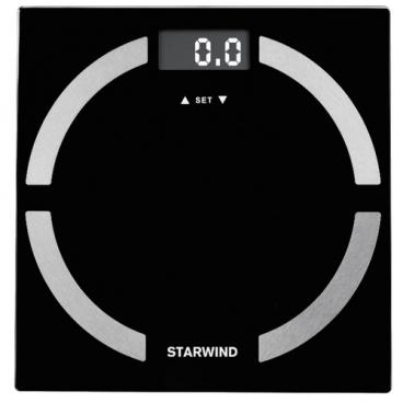 Весы STARWIND SSP6051