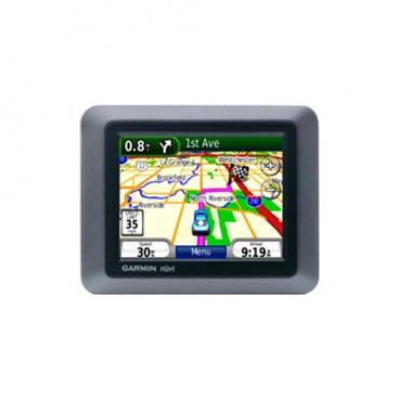 Навигатор Garmin Nuvi 550