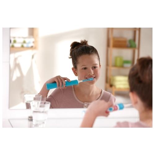 Электрическая зубная щетка Philips Sonicare For Kids HX6311/07