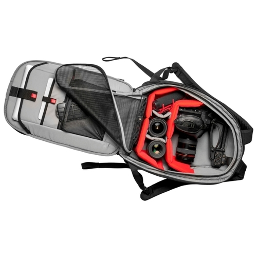 Рюкзак для фотокамеры Manfrotto Pro Light backpack RedBee-310