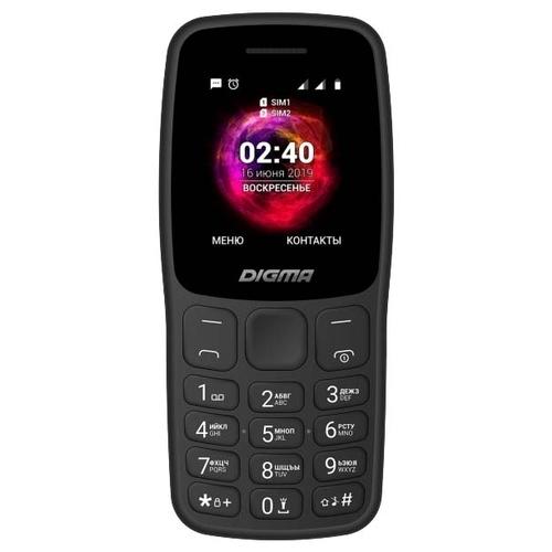 Телефон Digma LINX C170